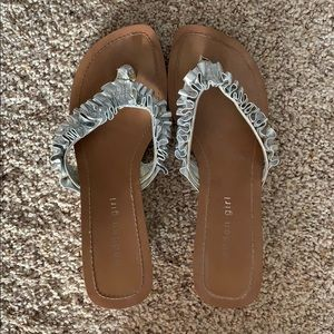 Madden Girl Whoopie Sandals